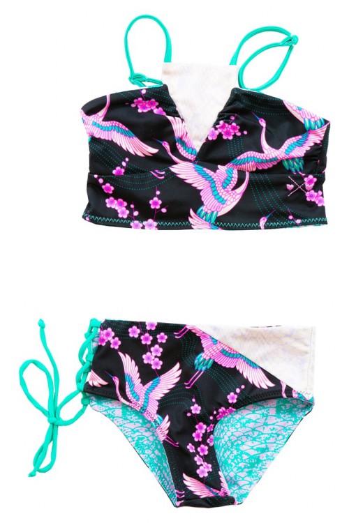 Bo & Arrow Reversable Bikini