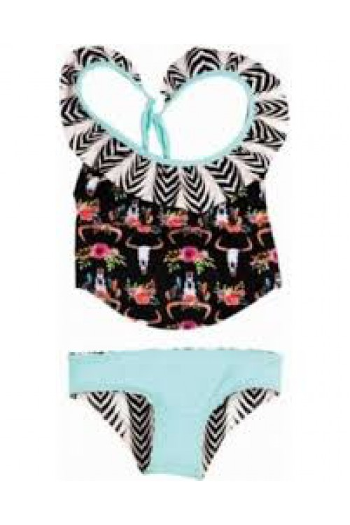 Dream Catcher Reversible Bikini