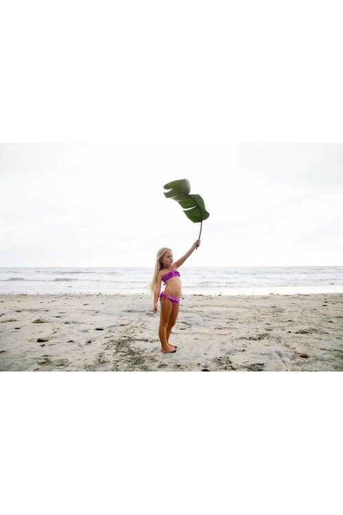 Pink Warrior Bikini