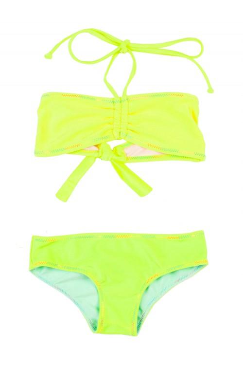 Sunset Reversible Bikini