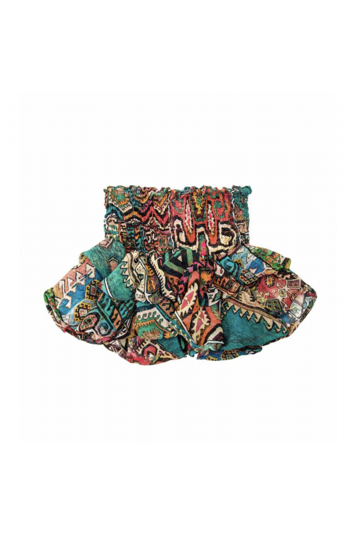 The Chacha Skirt
