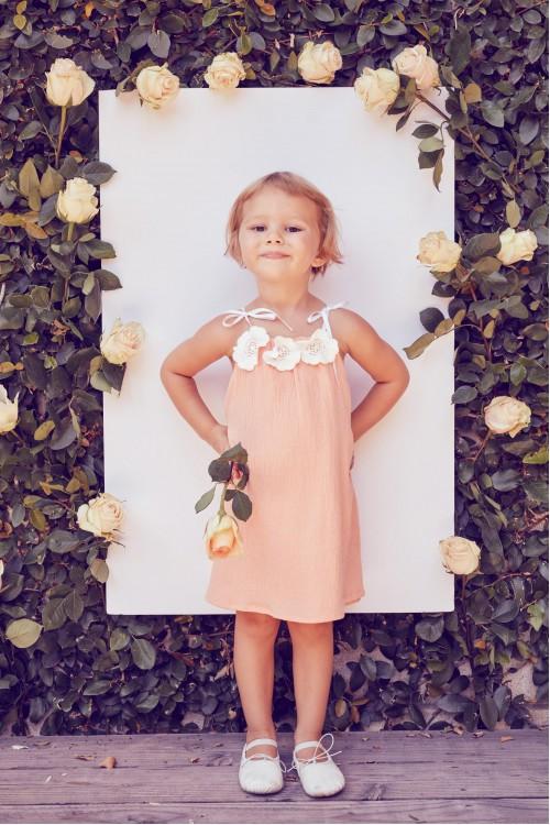 Willa Jean Tank Dress